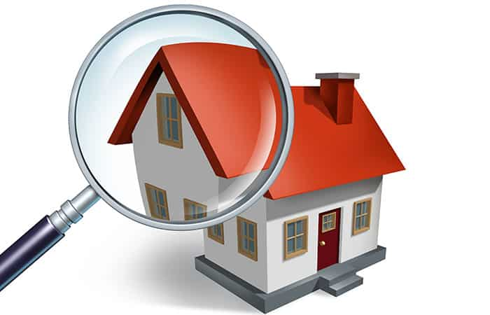 what does a home inspection cover